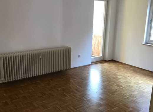 Schöne  4 Zi-Wohnung in Stadtvilla in Bestlage!