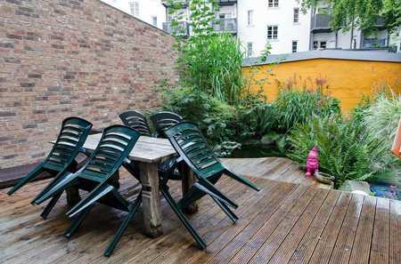 LOFT House mit Terrasse, möbliert auf Zeit in Thalkirchen (München)