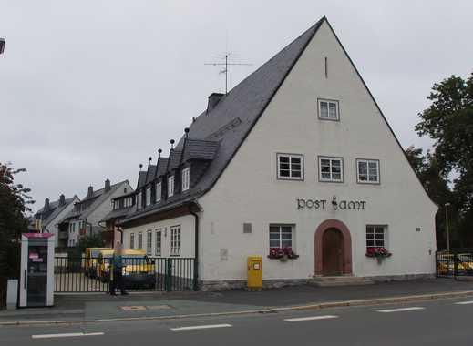 Historisches Wohn- und Gewerbeobjekt