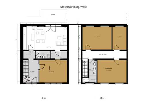 Immobilien in k nigslutter am elm immobilienscout24 for 3 zimmer wohnung braunschweig