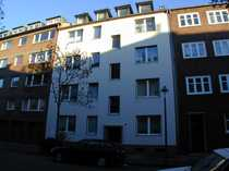 Helle renovierte 2-Zimmer-Wohnung in Düsseldorf-Düsseltal