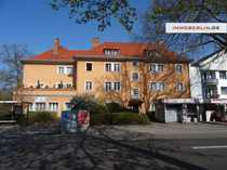 Bild IMMOBERLIN: Helle Altbauwohnung mit attraktiven Raum- & Lagequalitäten