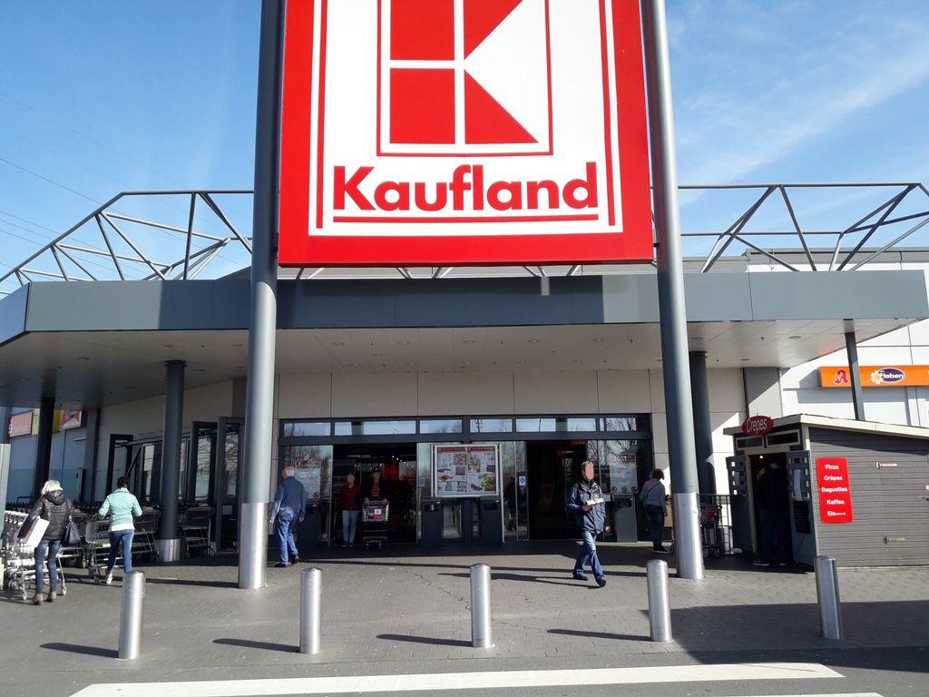 Kaufland Bremerhaven