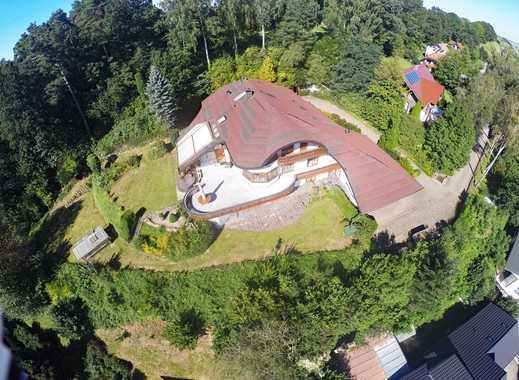Imposante Villa mit einmaligem Ausblick
