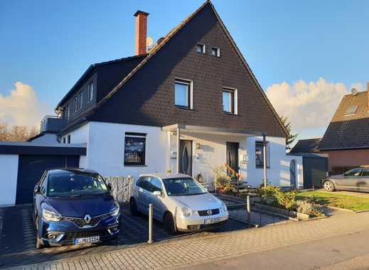Liebenswertes Ein- bis Zweifamilienhaus in guter Wohnlage von Essen-Kray!