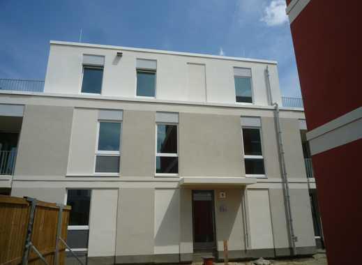 Nur mit WBS - Erstbezug, Neubau, 2 Zimmer, Balkon