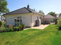 Hochwertiges Neubau-Einfamilienhaus im Bungalow-Stil