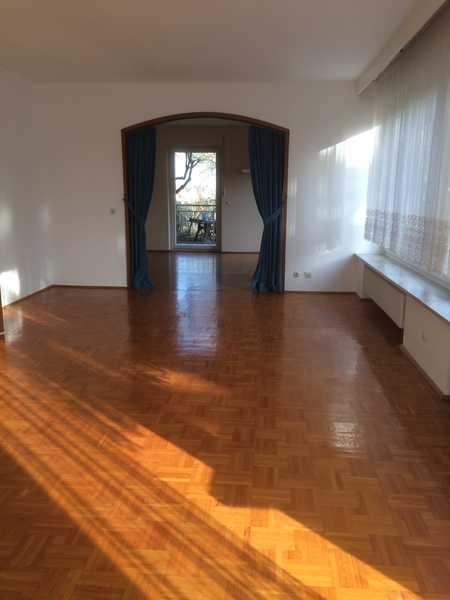 Gepflegte 3-Zimmer Wohnung mit Balkon und Einbauküche in Ansbach in Eyb (Ansbach)