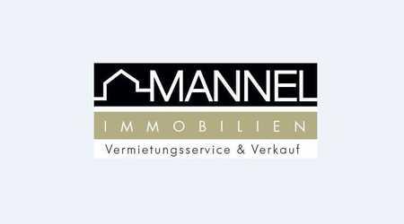 Erstbezug nach Sanierung - hochwertig möbliertes 1-Zimmer Appartement!  in Sanderau (Würzburg)