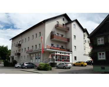 Gut vermietete Gewerberäume in Heimenkirch in Heimenkirch
