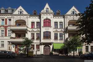 3 Zimmer Wohnung in Mecklenburg-Strelitz (Kreis)