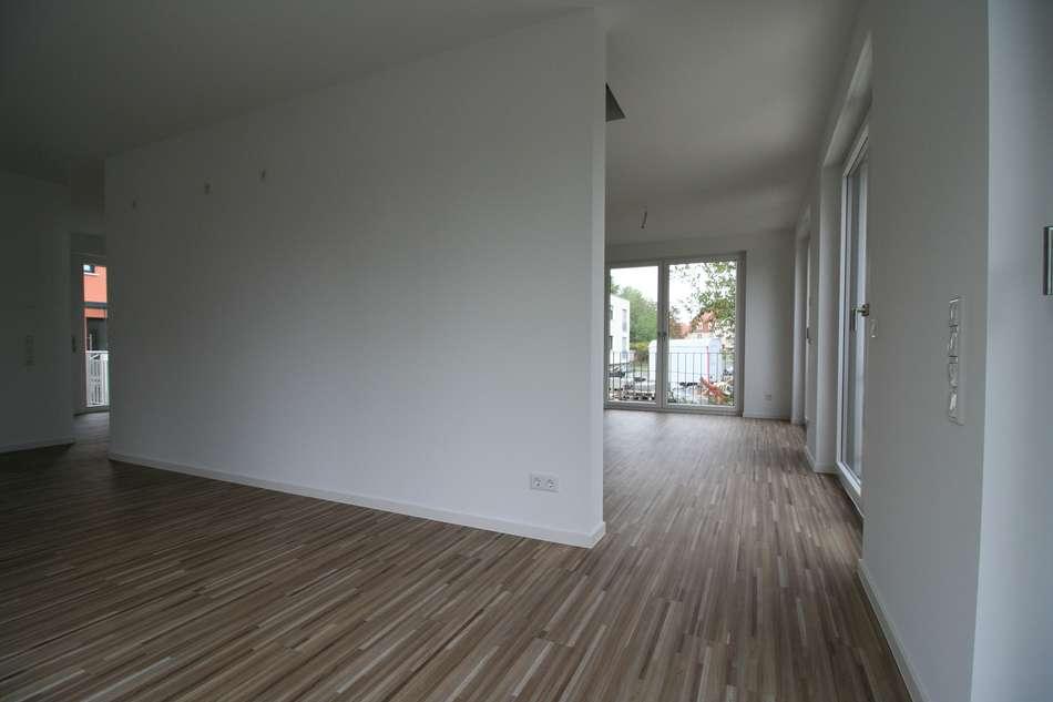 Wohnzimmer+Küche