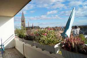 1.5 Zimmer Wohnung in Düsseldorf