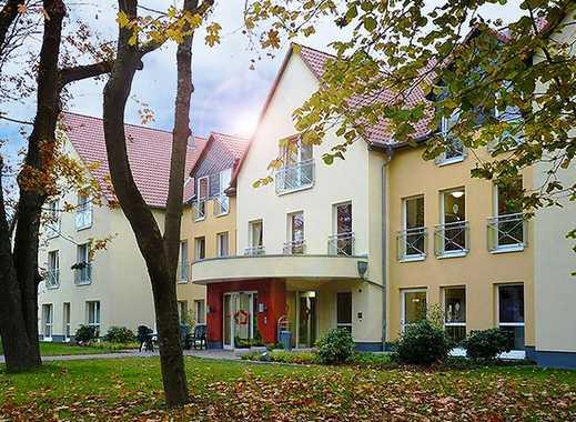 Ideale Kapitalanlage: Pflegeappartement in Wülfrath