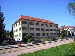 Ansicht Virchowplatz 11/13