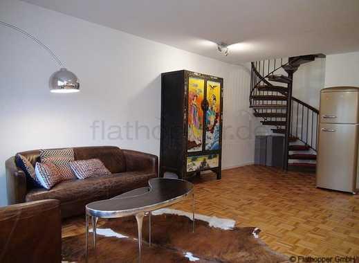 Moderne 2-Zimmer-Wohnung mit Aufzug in München - Schwanthalerhöhe