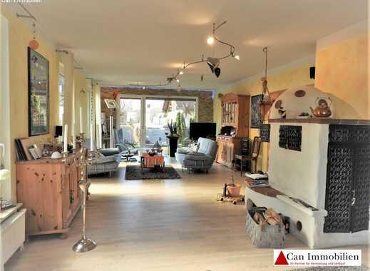 Mitten Im Pfälzer Wald! Modernes Einfamilienhaus Mit Großem Grundstück