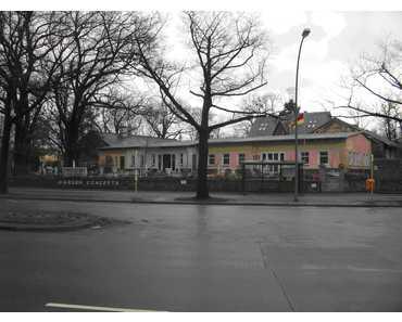 Zehlendorf-Dahlem - Büro/Gewerbe/Produktion/Einzelhandel in Berlin