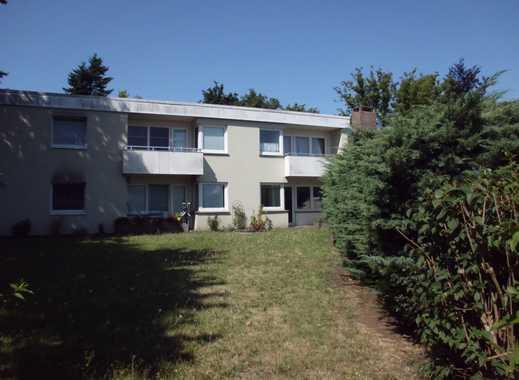 geräumige 1-Zimmerwohnung mit Terrasse