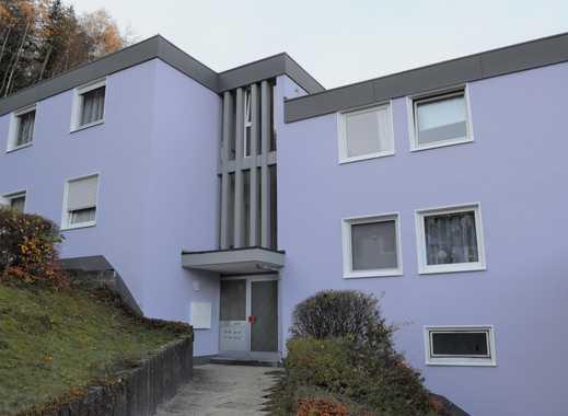 Gut geschnittene 3-Zimmerwohnung mit Balkon!!! Herrliche Aussicht in schöner Wohnanlage!