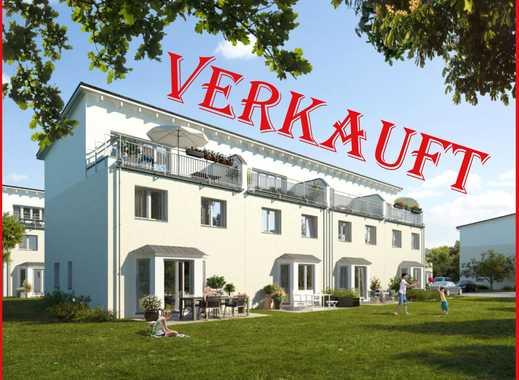 THEO Bezugsfertig Oktober 2018 - Neubau Reihenhaus in Berlin Mahlsdorf - RH 19 Endhaus