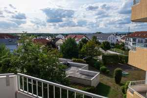 1 Zimmer Wohnung in Groß-Gerau (Kreis)