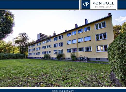 Interessante Kapitalanlage in der Nähe zum Klinikum Bremen Mitte