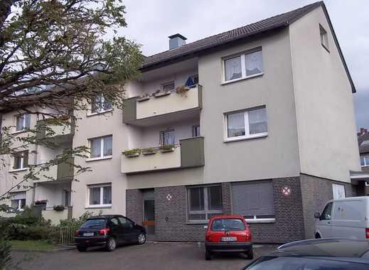 Düsseldorf - Lichtenbroich  4- Zimmer- Wohnung zu vermieten