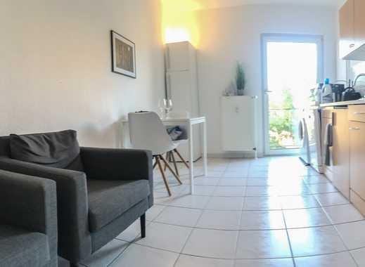 Wohnung mieten in neckarstadt west immobilienscout24 for Studentenwohnung mannheim