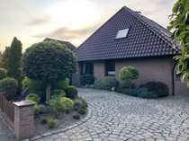 Einfamilienhaus im Herzen von Loxstedt