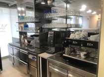 Top ausgestattetes Eiscafe sucht Nachmieter