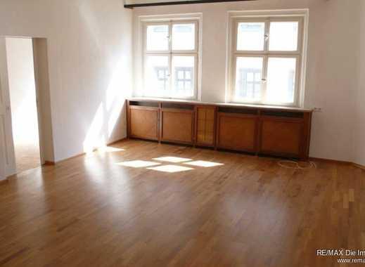 Zentral Wohnen und Arbeiten in historischen Gewölben von Nördlingen!