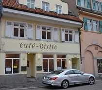 Charmantes Restaurant im Herzen von