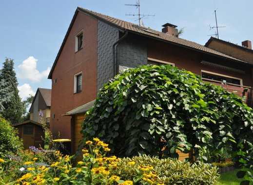 modernes, ruhiges, lichtdurchflutetes 60m² Dachstudio (2. Etg) Röttgersbach Grundfläche 84 qm