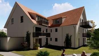 Haus 2 Innenhof