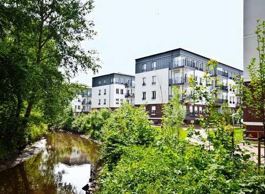 Senioren Wohnungen // Exklusive 1 bis 3 Zimmer |Wohnpark an der Pinnau