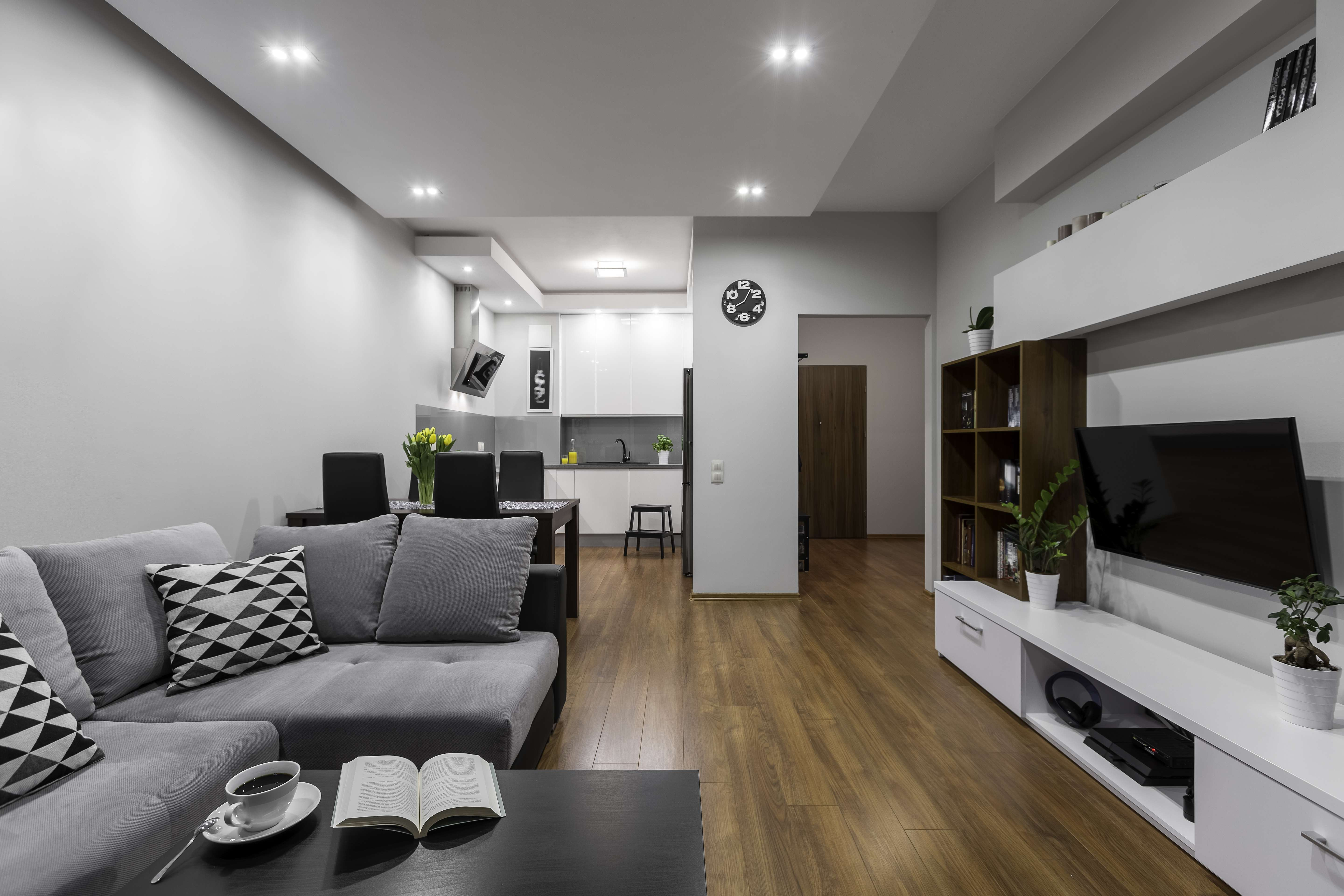 Furnished apartment with garden (city center) in Sendling (München)