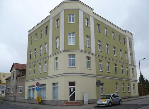 Fremdverwaltung - Gemütliche 2-Raum-Wohnung