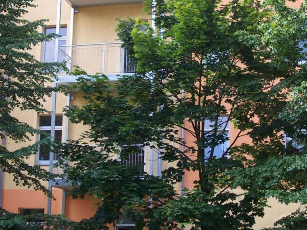 Kamin Chemnitz schöne 3 zimmer wohnung mit balkon und kamin im zentrum chemnitz