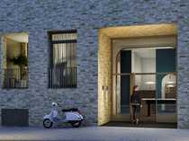 PANDION MIDTOWN - Tageshelle 2-Zimmer-Wohnung mit