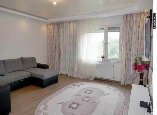RENDITESTARK MIT FAKTOR 15! TOP modernisierte 2-Zi-Wohnung mit Einbauküche in ruhiger Lage