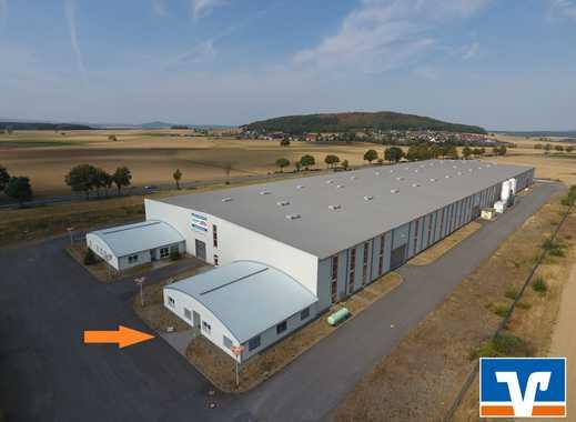 Gut ausgestattete Bürofläche mit 250 m² Nutzfläche