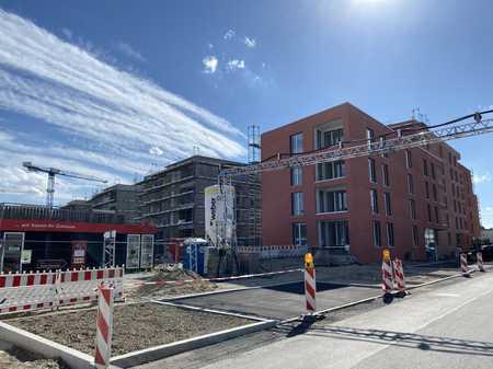 NEU - Lichtdurchflutete Neubauwohnung mit toller Ausstattung in Obermenzing (München)