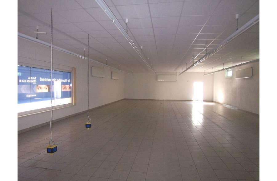 Verkaufsfläche