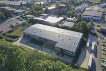 Neuwertig Produktions- Lagerhalle Hannover Nord
