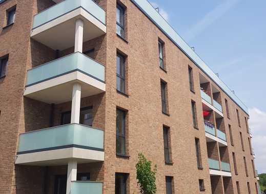 Penthaus-Appartment - Seniorengerechtes und Ü 50 Wohnen im exklusiven Neubau