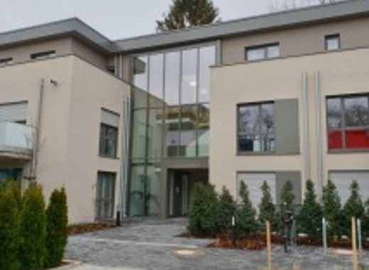 Wohnen im hochmodernen Neubau am schönen Schmölderpark!