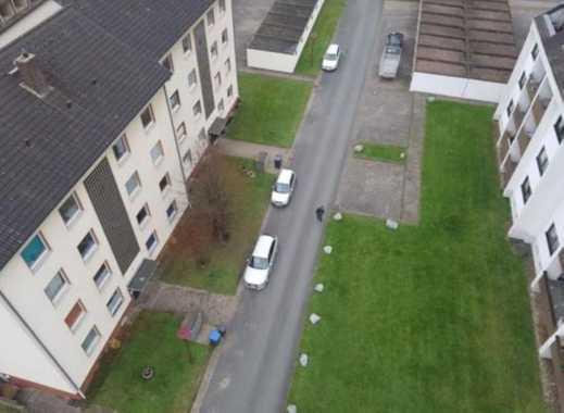 Gemütliche zwei Zimmerwohnung Innenstadt Nahe