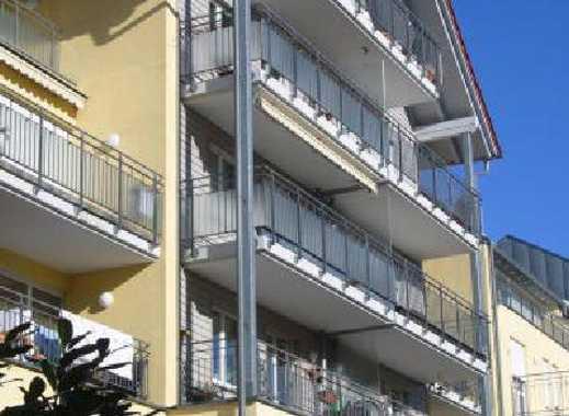 Sonnige 2-Zim.-Wohnung in moderner Wohnanlage