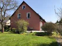 7-Zimmer-Einfamilienhaus mit ausgebautem Dachboden und